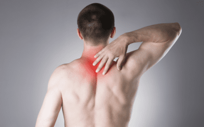 Upper Back Pain? 5 Reasons to Seek Non-Surgical Pain Relief